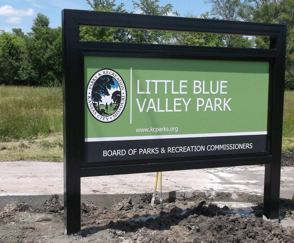 Little Blue Valley Park