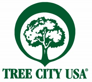 tree city usa logo