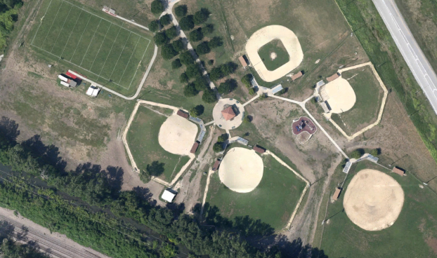 Waterwell Athletic Complex