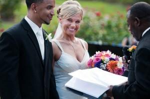 Bride Groom Loose