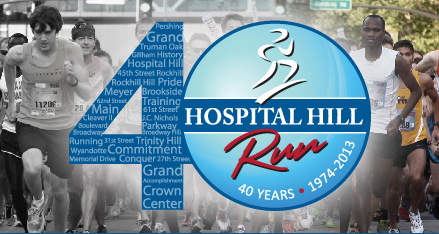 Hospital Hill Run Will Affect Weekend Crown Center Traffic