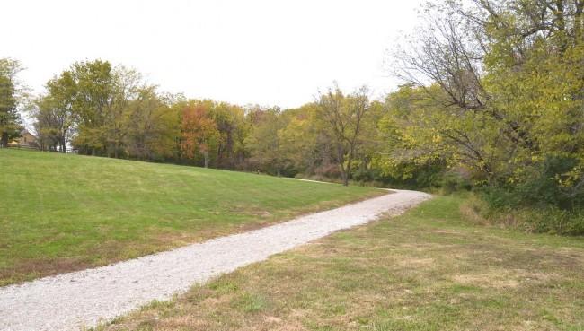 Shoal Creek Trail