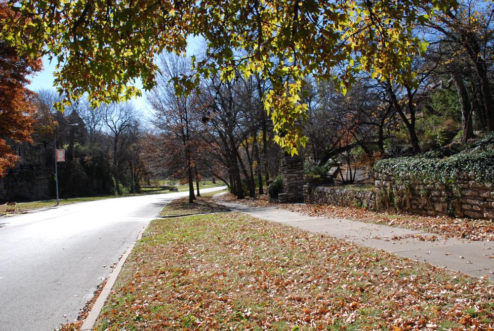 Karnes Boulevard
