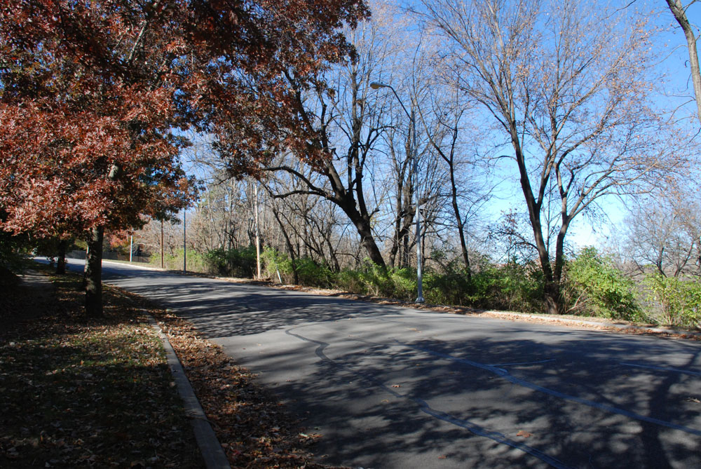 Rockhill Terrace
