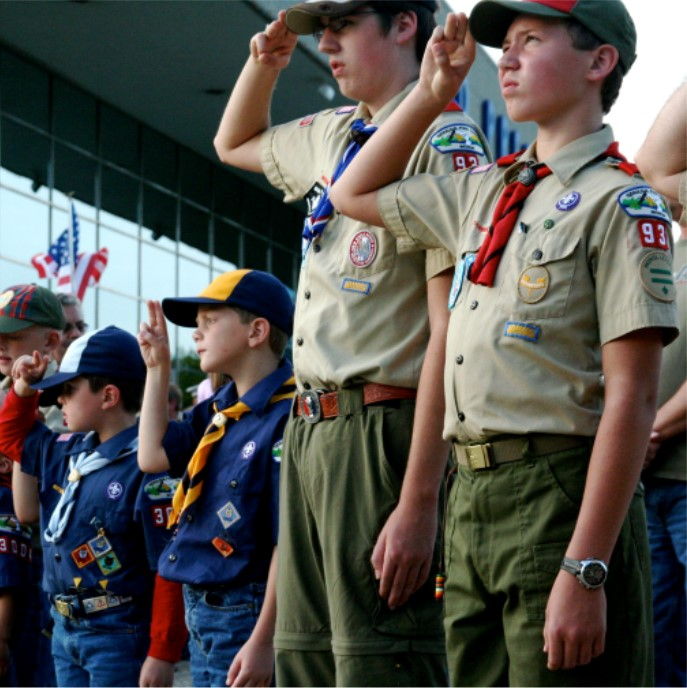 Boy Scout Programs