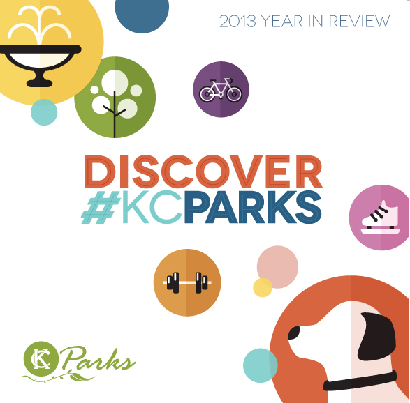 KC Parks Year in Review Available Online