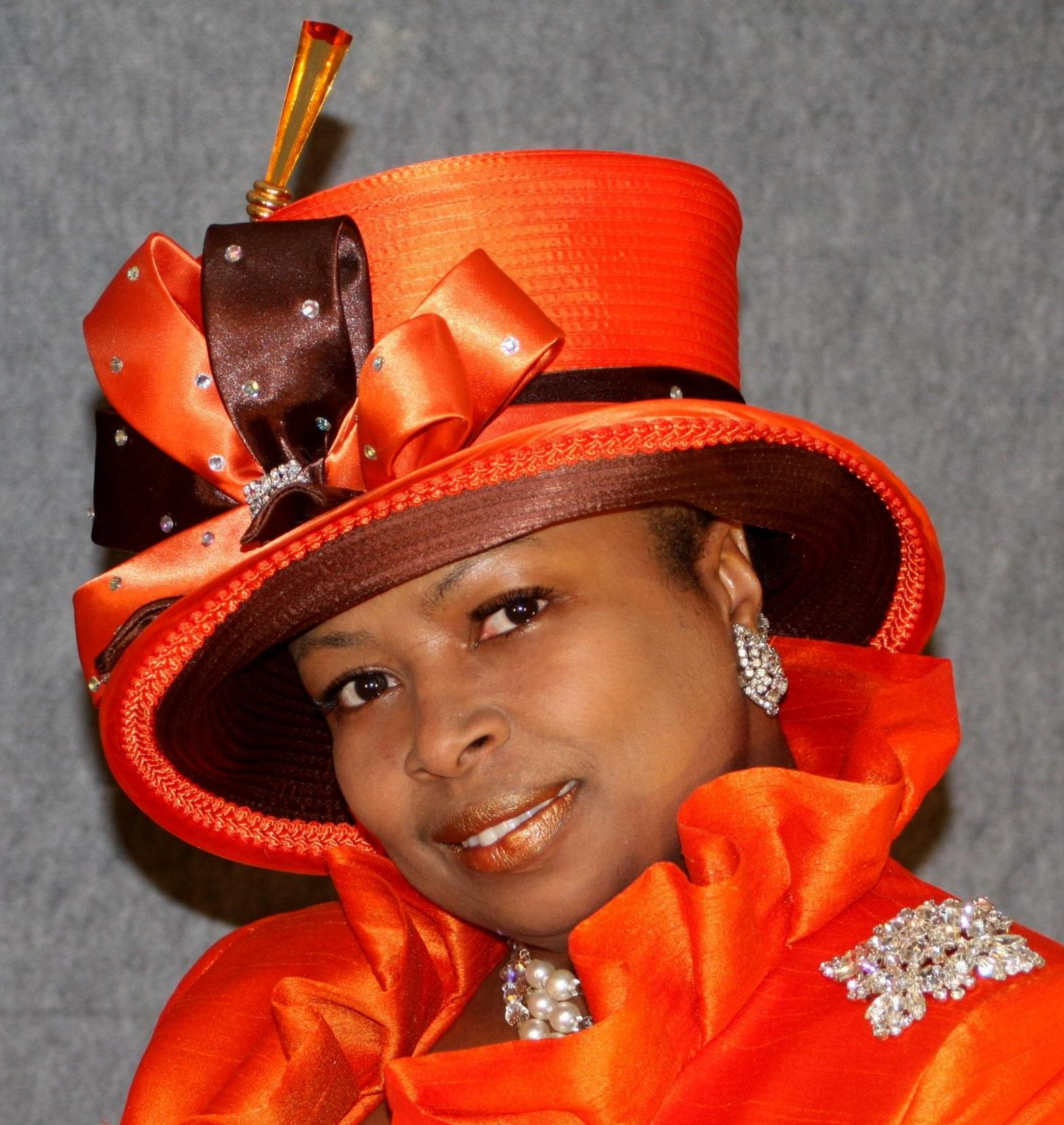 Bruce R. Watkins Cultural Heritage Center & Museum to Celebrate African American Women in Church Hats