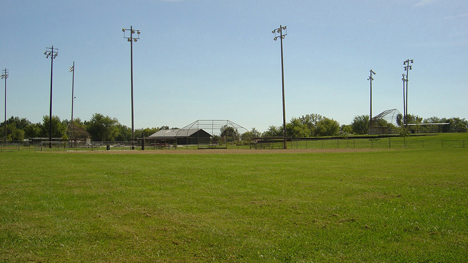 Clark-Ketterman Athletic Field