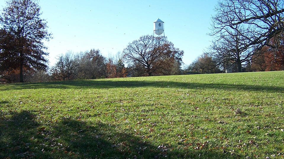 William Minor Park