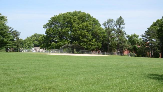 Holmes Park