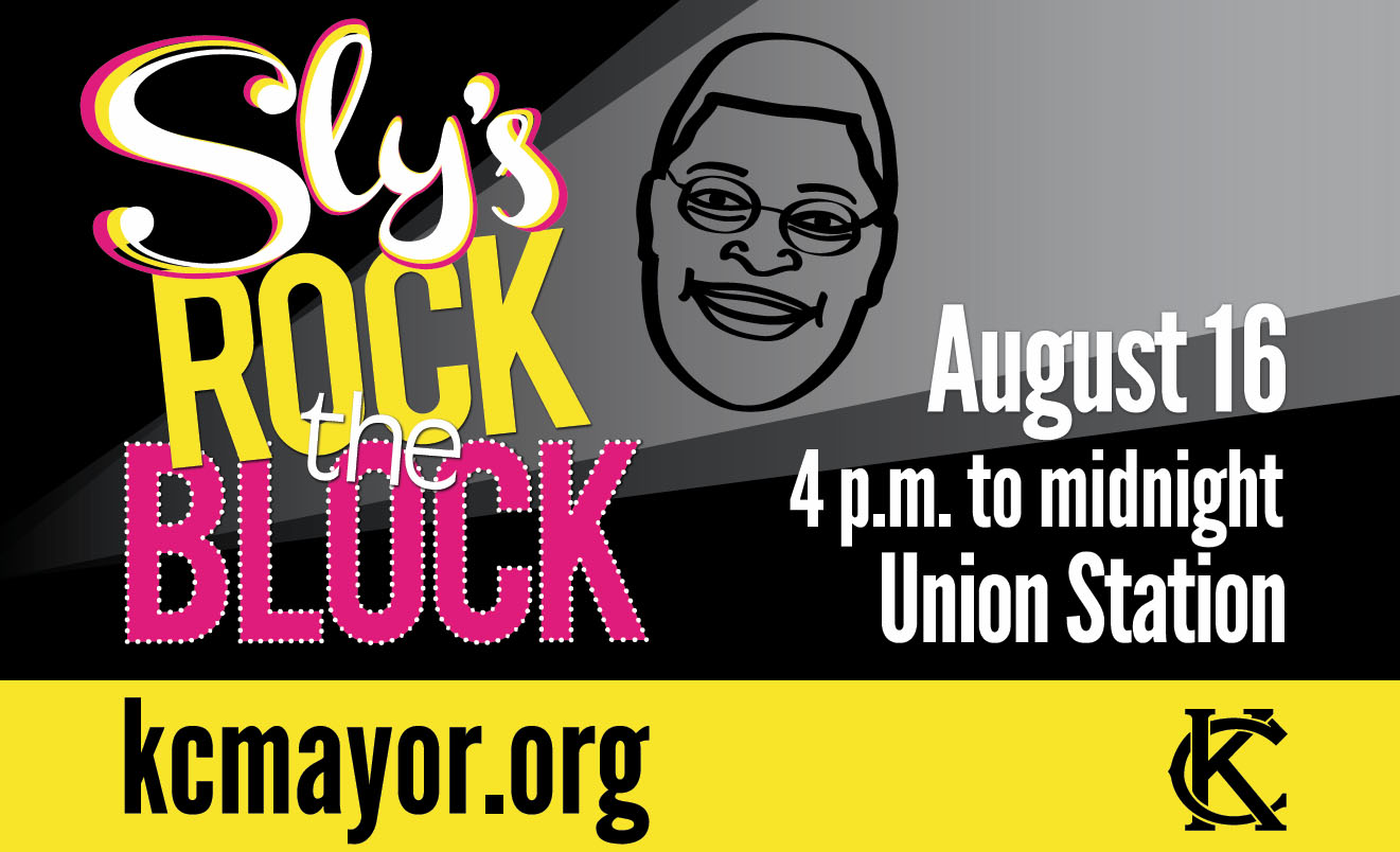 "Mayor James Announces Details for ""Sly's Rock the Block"""
