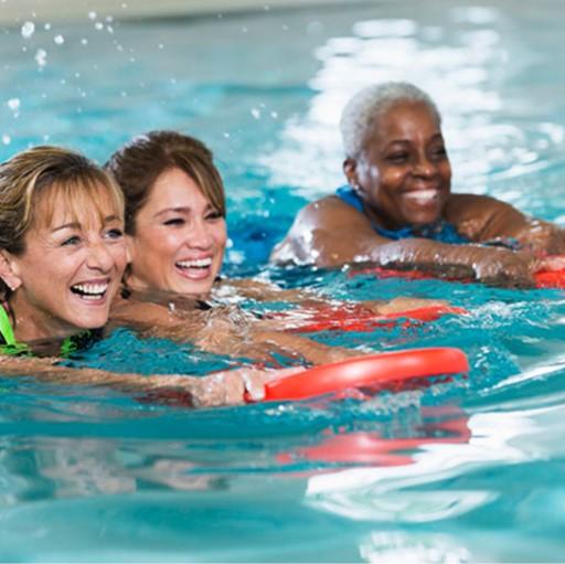 Swim Lessons – Adult