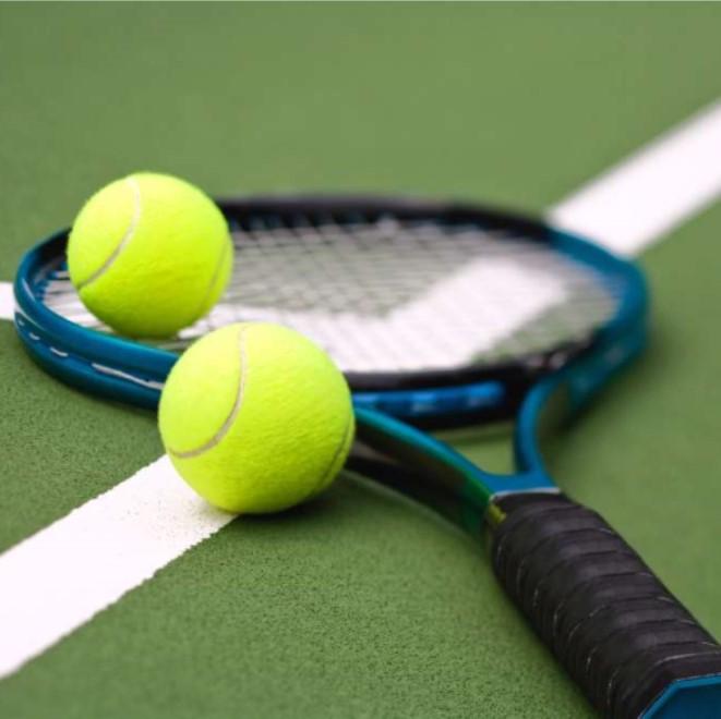 Beginner Indoor Tennis Lessons – Adult