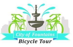 Cityof FountainsBikeLogo2