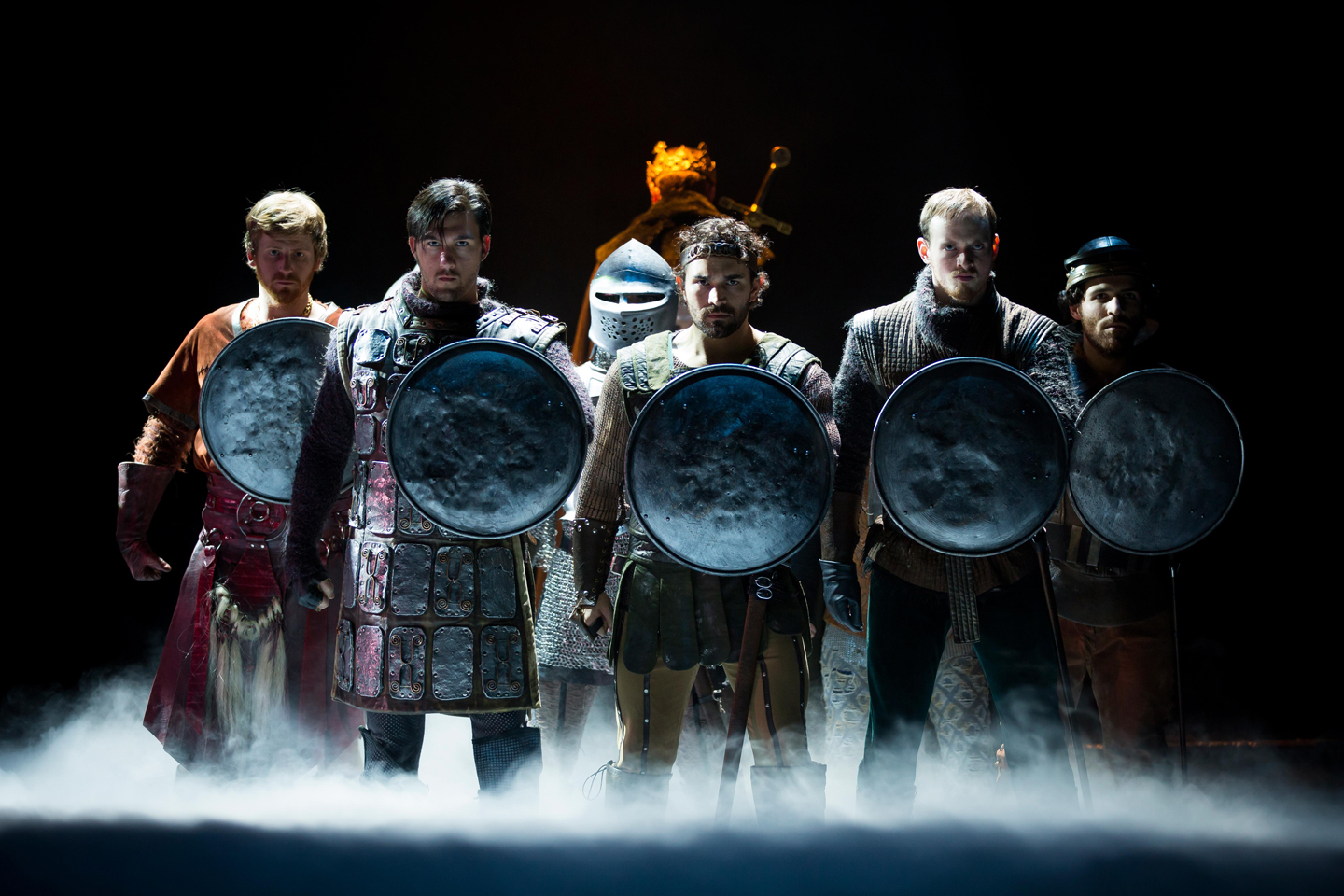 National Tour of Camelot Brings Chivalry, Knighthood and Medieval Pageantry to Starlight Theatre on June 9-14