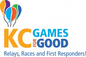 KC Games for Good Logo