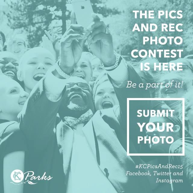#KCPicsAndRec15 Photo Contest-Week One