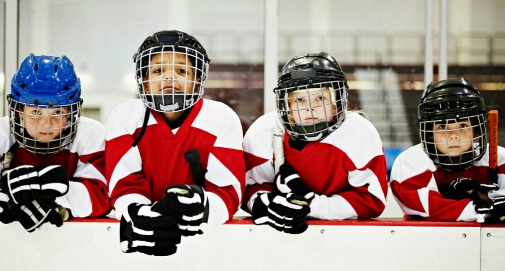 Hockey Skills 1