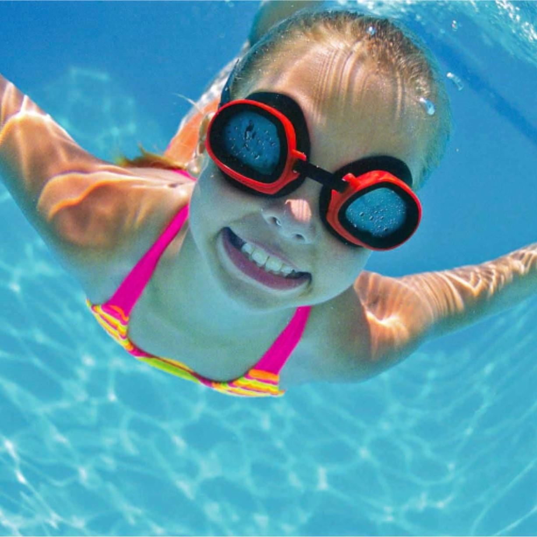 Preschool Learn to Swim