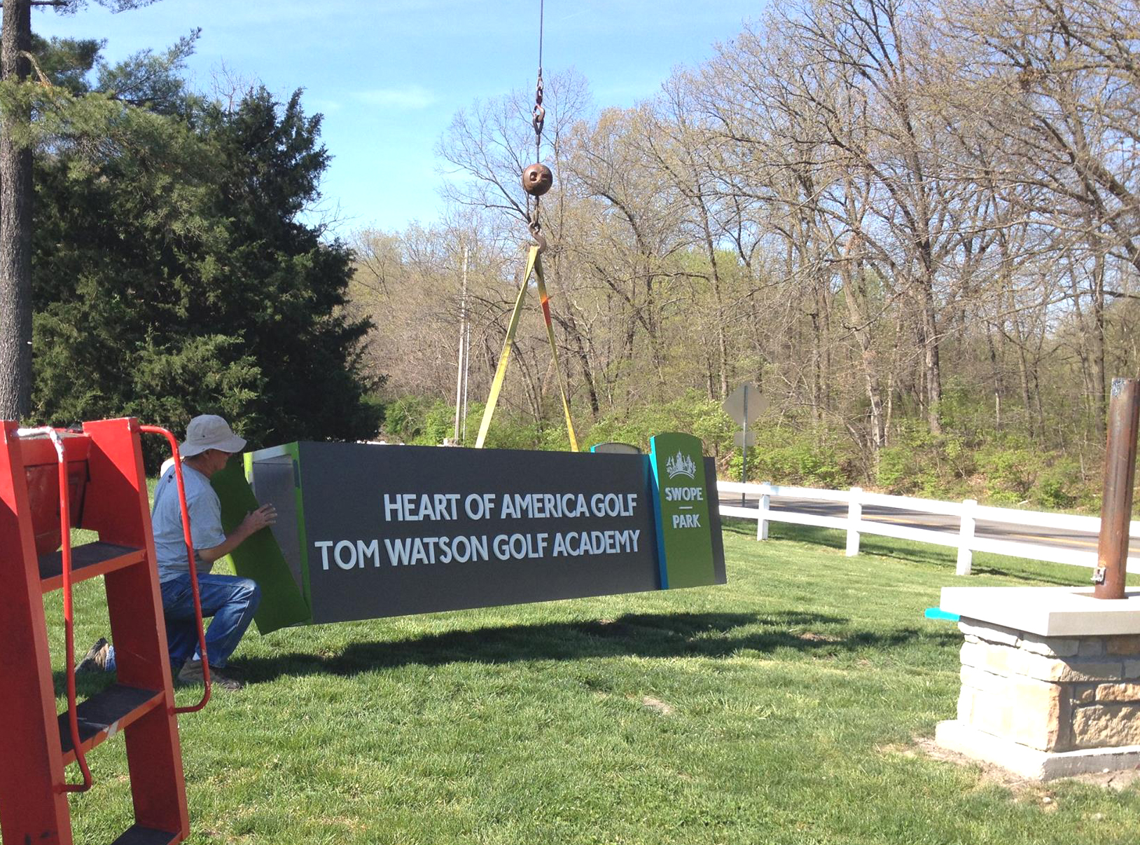 Tom Watson Golf Academy to Open with Ribbon Cutting Ceremony April 30 at Heart of America Golf Course