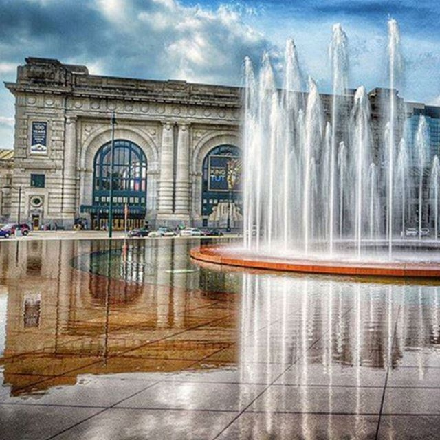@travelandleisure ranks #KansasCity as one of the #TopTen most charming cities in #America!! Book your tickets for #USChamps17 and plan a trip NOW!