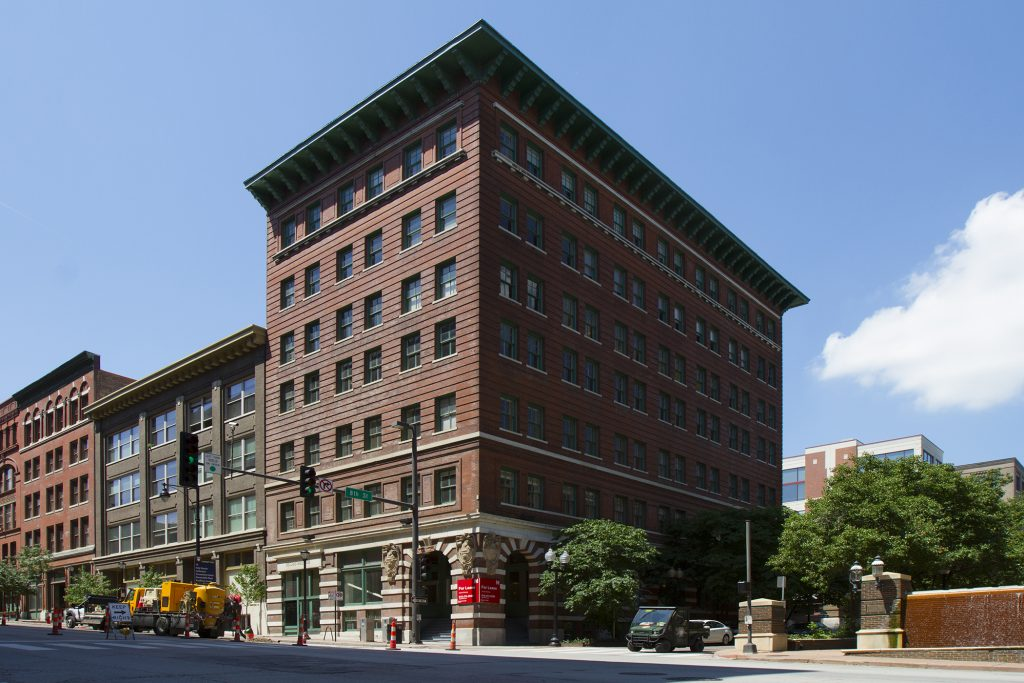 Historic Garment District Museum of Kansas City