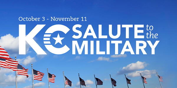 KC Salute to the Military