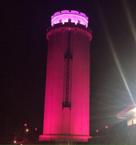 pink-tower