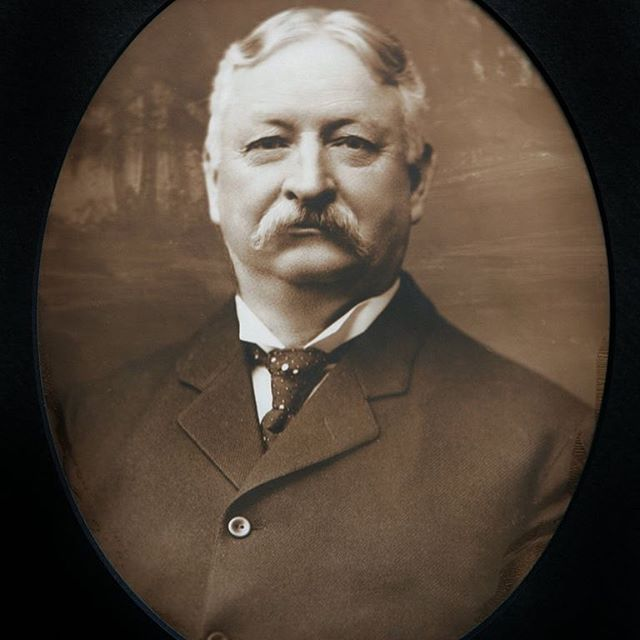 GEORGE W. FULLER (1905-1909/1916-1918) #22As part of #KCParks125, we are featuring all 104 Park Board Commissioners in order of their service.George W. Fuller (1845-1919) was born in Illinois, served in the Illinois Volunteer Infantry in the Civil War, and worked in the hardware and farm implement business in Briggsville, Illinois after the War. He came to Kansas City in 1869 and was manager for the Deere, Mansur & Company, which became the John Deer Plow Company in 1889. He left there in 1904.In the late 1890s, Mr. Fuller became involved with the banking business and was one of the organizers of the Fidelity Trust Company in 1899 and also Traders Bank in 1900. His civic organizations included the Commercial Club. He was a Director of the Young Man's Christian Association and the Helping Hand Institute.Mr. Fuller was appointed to the Board of Park Commissioners in 1905 and served until 1909. He was appointed to the Board again in 1916 and served until 1918, during which time he was President of the Park Board. Of particular interest to him was Swope Park. In 1919, although he was ill, a few weeks before his death he asked to be taken for a drive through the park.Mr. Fuller was married in 1863 to Emma Tuttle and they had three children. After his wife died, he married Carolyn Farwell Vorhees, a former teacher who was recognized for her great organizational and leadership skills and became the first woman on the Kansas City Board of Education in 1922, among her involvement with many organizations.Mr. Fuller's grandson, George Fuller Green, also served on the Park Board. #KCParks#FromTheArchives