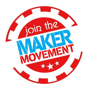 Join the Maker Movement
