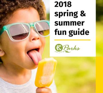 Spring/Summer Guide