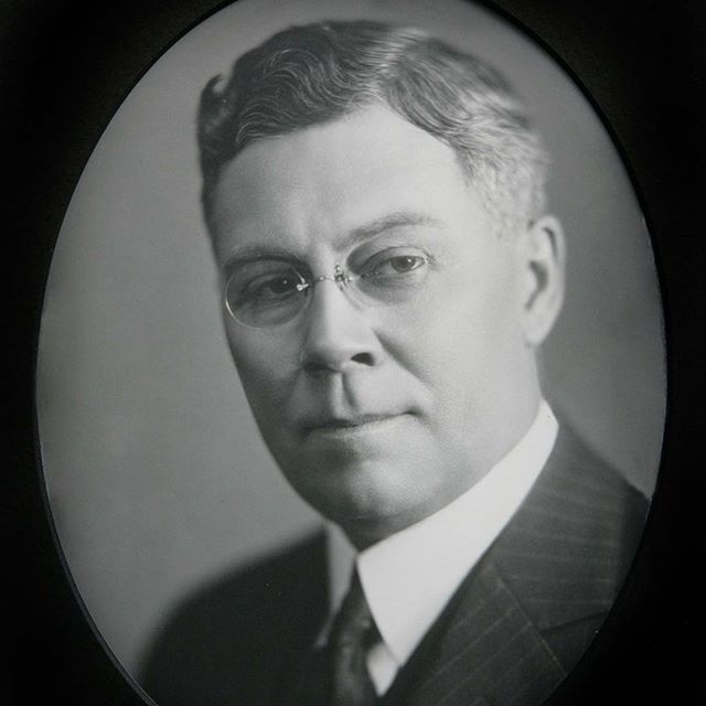 DAVID E. LONG (1930-1936) #48As part of #KCParks125, we are featuring all 104 Park Board Commissioners in order of their service.David E. Long (1874-1955) was born in Jackson County, Missouri in a rural area which is now about 9th and Bennington in the Sheffield area in northeast Kansas City. His father, born in Kentucky, was a Confederate Civil War veteran.David went into the real estate business. His company the Farm City Investment Company purchased and sold property and was involved in real estate developments in the city. One such area was around 36th and Main Street as it evolved from primarily residential to more commercial in the 1920s.Mr. Long was appointed to the Park Board in June 1930 by Mayor Bryce Smith upon the resignation of Frank Niles. He became Park Board President when Joseph Guthrie, who had become Park Board President after Franks Niles' resignation, resigned from the Board in late August 1930. One of Mr. Long's suggestions while on the Board was to name 71st Street as Gregory after the first Mayor of Kansas City William Gregory. Mr. Gregory had been a property owner near Mr. Long's father in eastern Kansas City.When Park Board members were appointed it was usual to identify them with their political party. When a Republican mayor was in office, the three-member Park Board would be more likely to have two Republican members and one Democratic. The reverse was true with Democratic mayors. Mr. Long was a Democratic member of the Park Board and was aligned with the Pendergast faction of the Democratic Party. In addition, he was a close friend of Tom Pendergast. While Mr. Long was appointed to the Park Board in 1930 by the Mayor, the City Manager H. F McElroy, a close ally of Tom Pendergast, had strongly suggested Mr. Long for the position. Mr. Long remained on the Park Board until 1936 at which time he was appointed presiding judge of the Jackson County Court by Governor Guy Parks, an ally of Tom Pendergast. In 1939, as the influence of Tom Pender