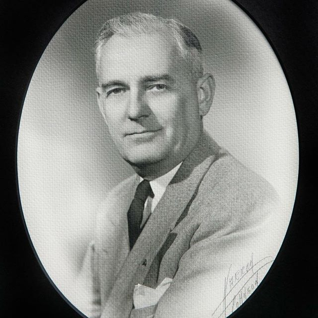 R. CARTER TUCKER (1948-51) #61As part of #KCParks125, we are featuring all 104 Park Board Commissioners in order of their service.Robert Carter Tucker (1893-1973) was born in Higginsville, Missouri.  His father died when he was three years old and his mother moved Carter, his older brother and younger sister to Kansas City.  Instead of using his first name of Robert he was known by his middle name from a young age, incorporating only the initial of his first name for most of his life, and known as R. Carter Tucker.Carter graduated from Central High School in Kansas City and attended the University of Michigan where he was on the debate team.  He graduated from the Kansas City School of Law in 1916 and was admitted to the bar. He married Irene Doyle in 1920.  They had two daughters.Along with his law practice, Mr. Tucker was involved with many organizations and charities over the years, often serving on the Board or as an officer of the organization.  Some of the groups were the Shriners, the Kansas City Council of Boy Scouts, the Salvation Army, the American Legion, the Optimist Club and the Community Chest, among others. He was also deeply involved with the Broadway Methodist church where he taught classes from 1927 until his death in 1973. He was named Church Man of the Year by the Kansas City Council of Churches in 1951.  He was much in demand as a speaker on behalf of his work, the organizations he represented, and his church.In July 1948, Mr. Tucker replaced Harry Minty on the Park Board as President of the Board. He served until late December 1951 at which time he resigned to devote full time to his law practice. He was active in the Kansas City and American Bar Associations and received a 50-year membership award in January 1973 from the American Bar Association.  #KCParks #FromTheArchives