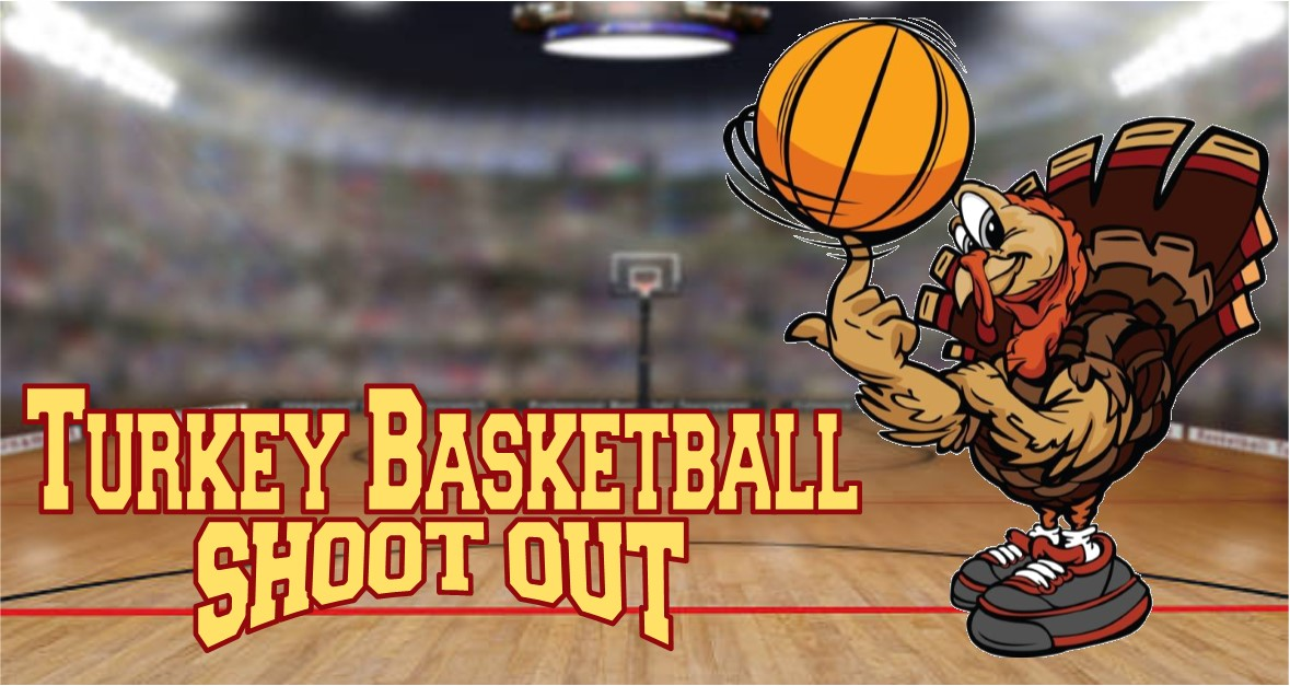 Turkey Basketball Shoot Out