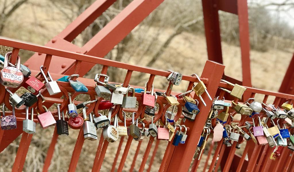Lock Your Love!