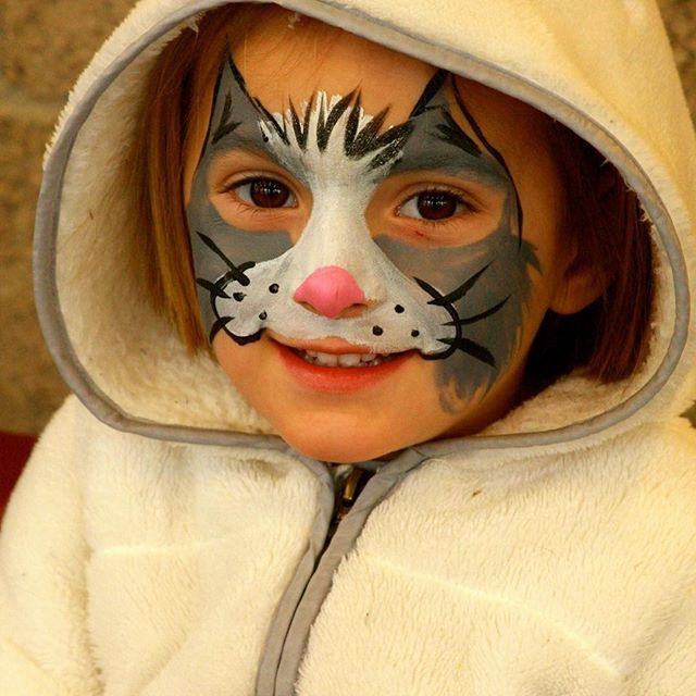 #BreakfastWithTheBeasts Eat what the animals eat, #crafts, #facepainting and more on Saturday at #KCParks Lakeside Nature Center in #KCParks Swope Park from 10am-2pm 🦊🦉