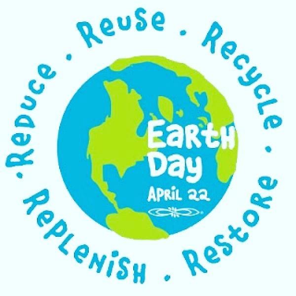 Happy #EarthDay #KCParks