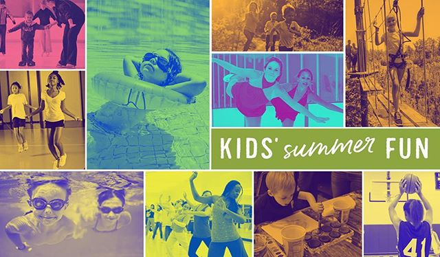 The City's summer curfew begins today and runs through September 24. Keep your kids busy this summer with #KCParks #WhereKCPlays ..Kcparks.org/stuffforkidstodo