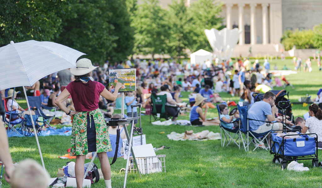 KC's Big Picnic is Sunday!