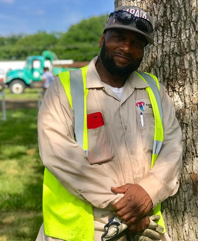 During Park and Recreation Month we are focusing on our employees by featuring a #PlayerOfTheDay each day of July. #DiscoverJuly #KCParks #WhereKCPlays