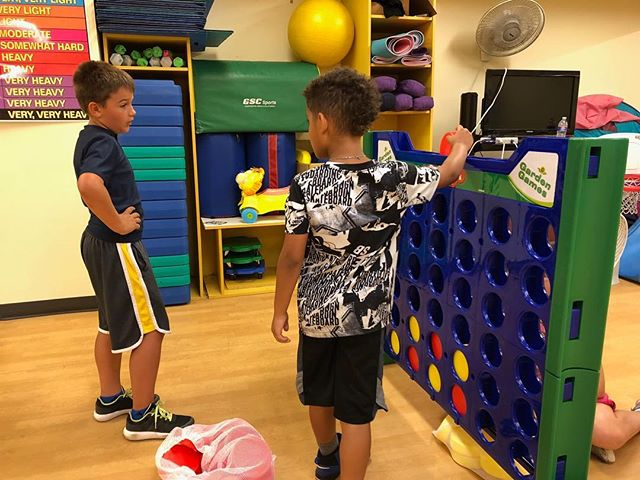 How do you spend your rainy days? KC Parks and Recreation has many indoor facilities that are sure to bring a day filled of fun play! #WhereKCPlays