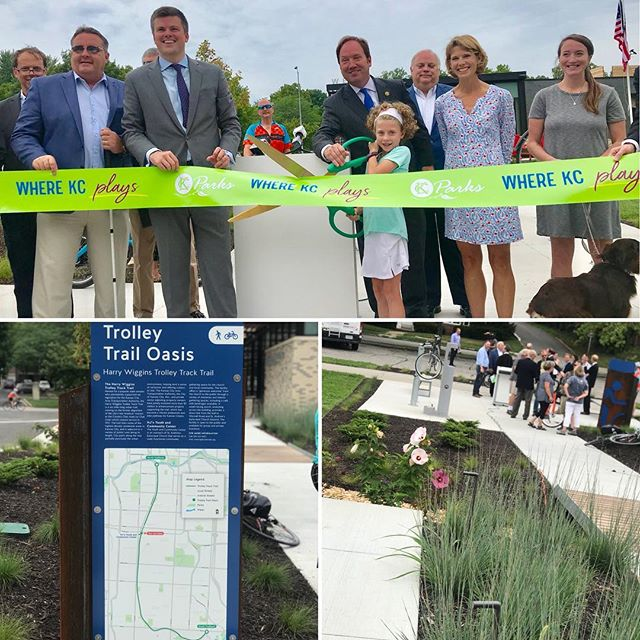 Trolley Trail Bike & Pet Oasis Opens