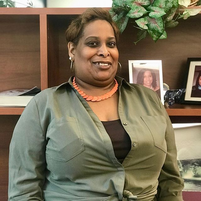 "During Park and Recreation Month we are focusing on our employees by featuring a #PlayerOfTheDay each day of July. #DiscoverJuly #KCParks #WhereKCPlaysAra Peeples, Administrative Assistant-Financial and Procurement Division, 20 years with KC Parks. ""What I like most about working for Parks and Recreation is that I get to work with some great people. We also have so many different events that are family oriented from listening to music in the park to watching movies at BRW."""