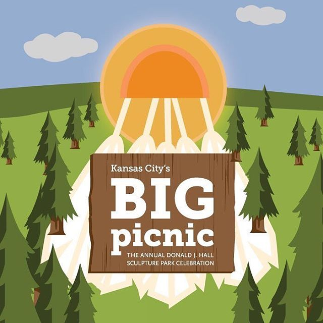 Today! #KCBigPicnic 4-8pm @nelsonatkins #FreeAdmission #KCParks #WhereKCPlays