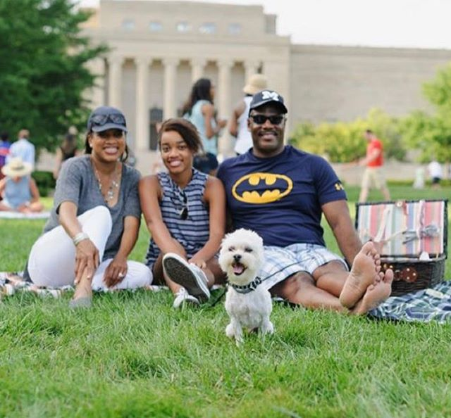 Just one more day! #KCBigPicnic #DiscoverJuly #KCParks #WhereKCPlays