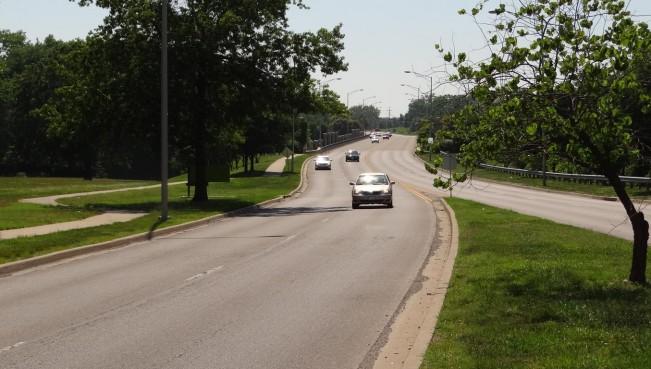 63rd Street Trafficway