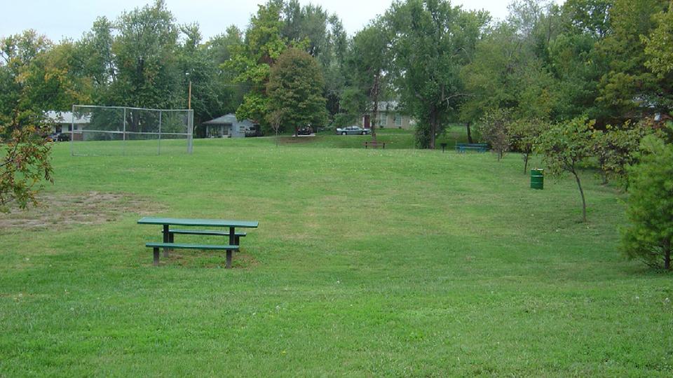 Agnes Park