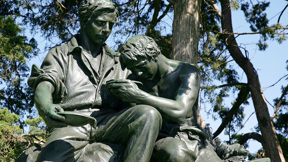 Alfred Benjamin Memorial