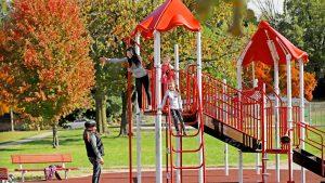 Ashland Square Park