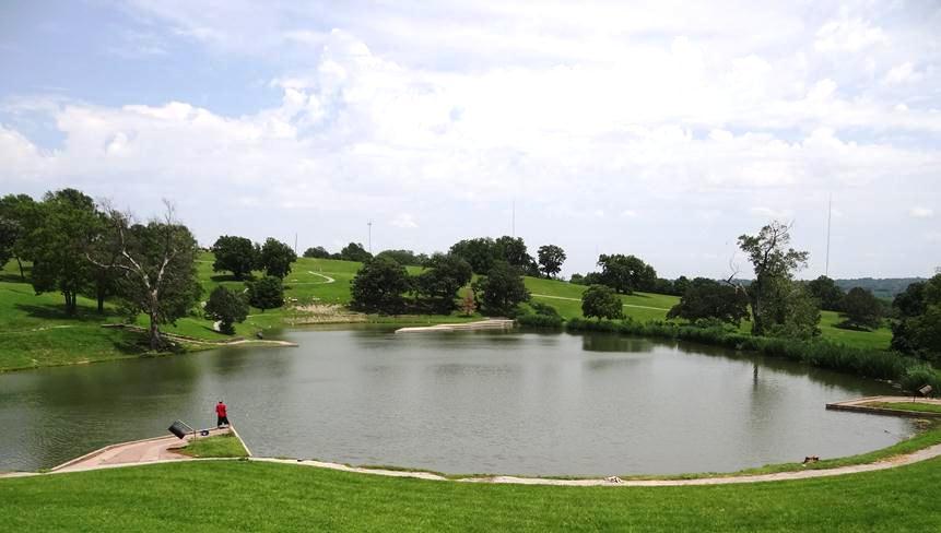 Bales Lake